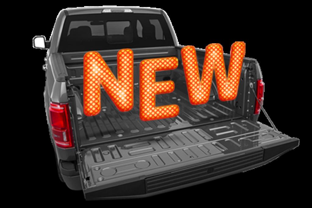 Newvember Truck