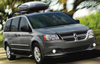 2013 Dodge Grand Caravan Performance Huntsville