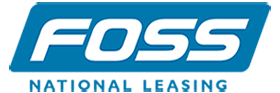 Floss National Leasing Logo