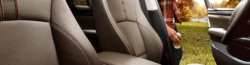 Bavaria BMW 3 series interior