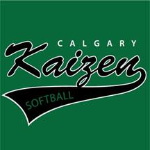 Calgary Kaizen Softball