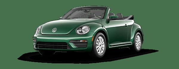 2018 Beetle convertible