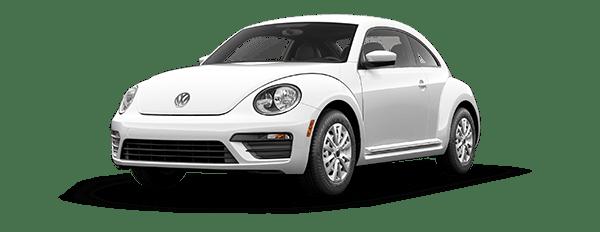 2018 Beetle model