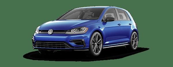 2018 Golf R model