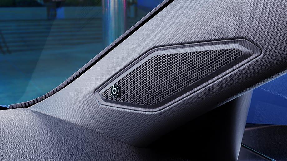 Volkswagen Jetta 2019 Beats