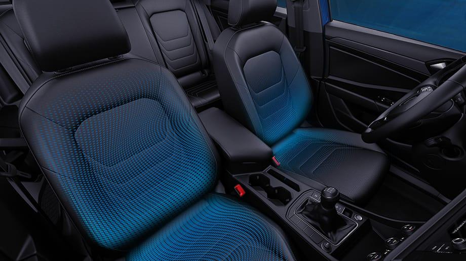 Volkswagen Jetta Memory Seats