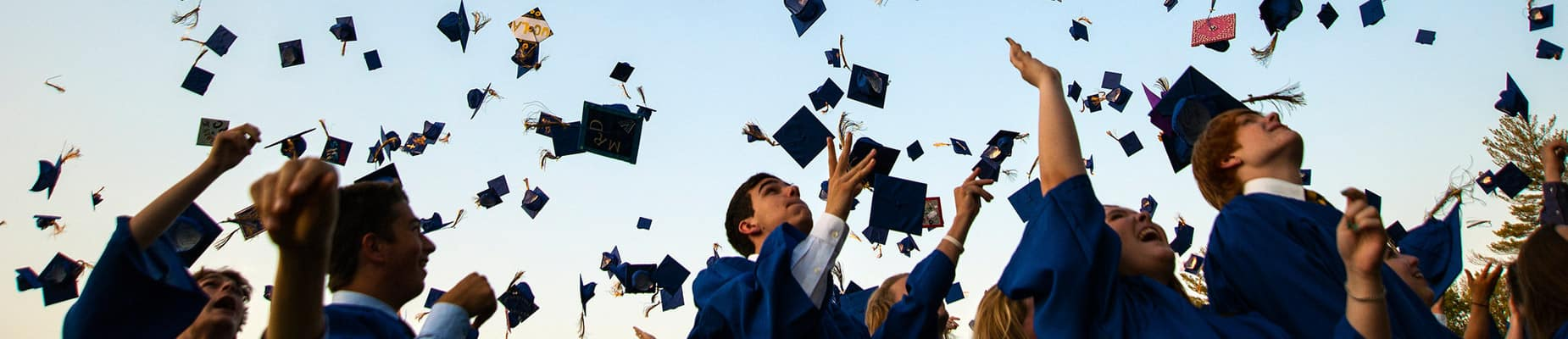 new graduate program