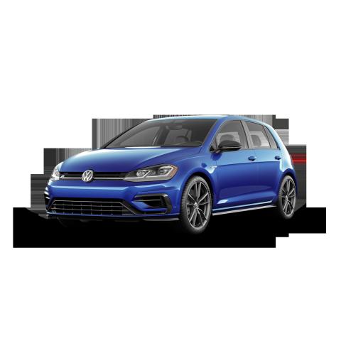 Golf R model