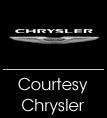 Courtesy Chrysler