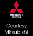 Courtesy Mitsubishi