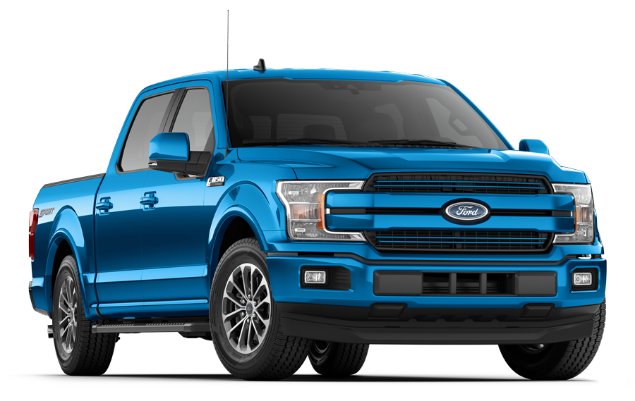 Ford Model Truck1