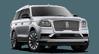 Lincoln Model Suv