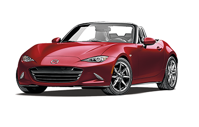 Mazda Model Convertable001