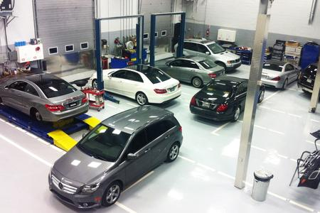 Our Collision Repair Location