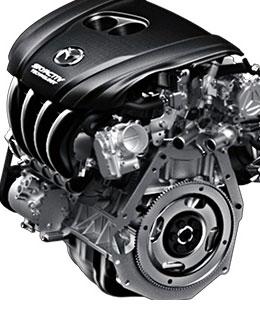 Chatham Mazda_mazda6_engine