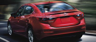 Mazda3 Performance & Fuel Economy