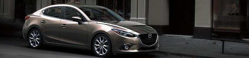 Mazda3 Parts, Accessories, & Repair