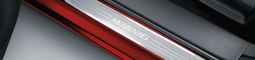 Chatham Mazda_mazda6_accessories