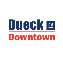 Dueck Downtown logo