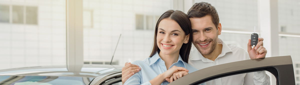 vehicle financing at Empire Auto Sales