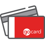 Go Card Icon