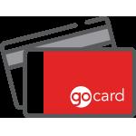 Go Card Icon