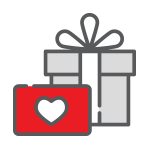 Presents and Community Icon