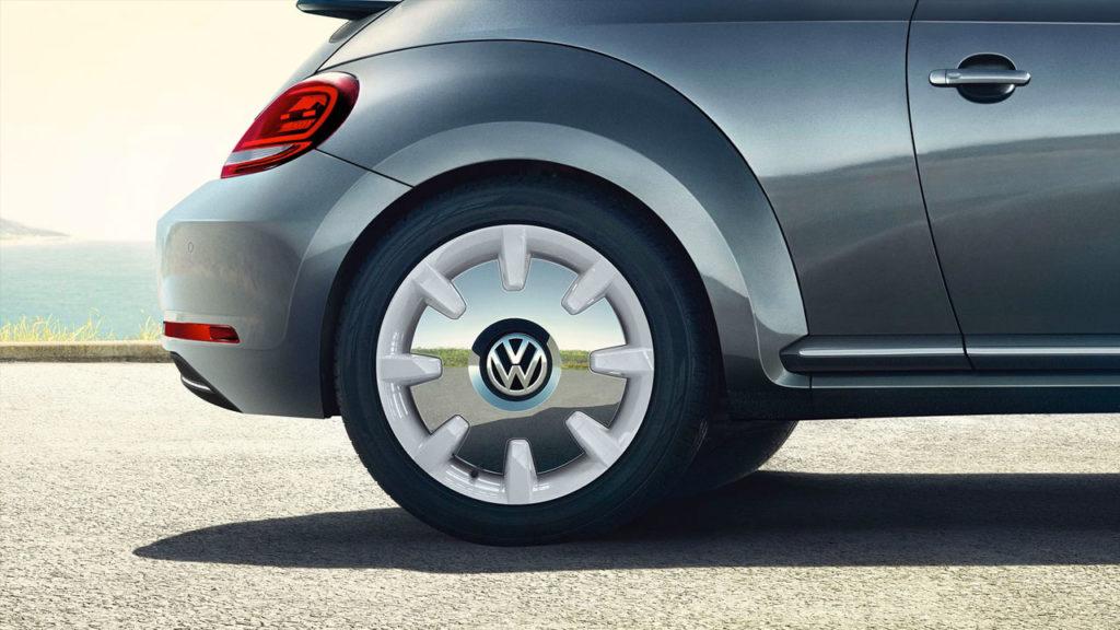 2019 VW Beetle 18