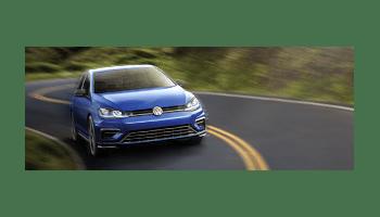 2019 Golf R Test Drive