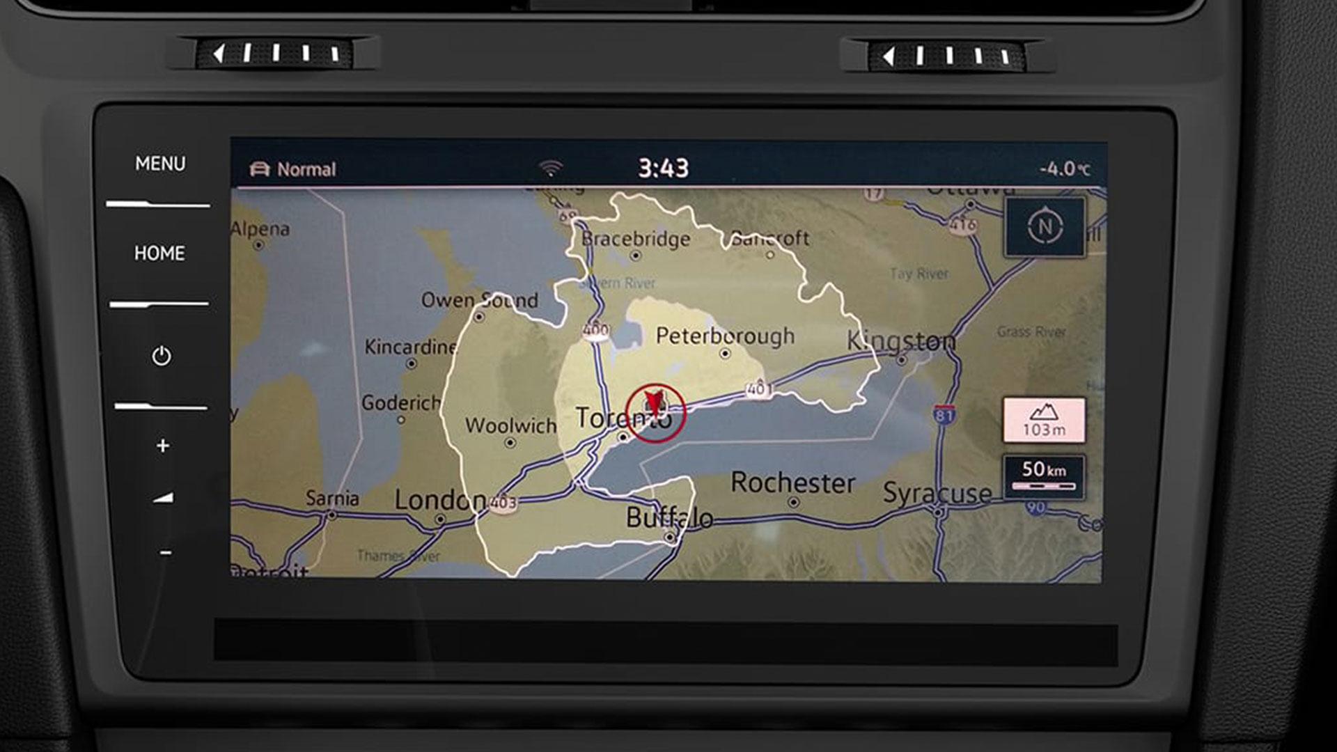 egolf GPS