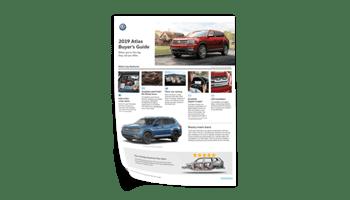 Atlas Brochure Sample