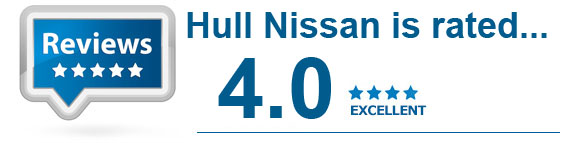 Hull Nissan rating