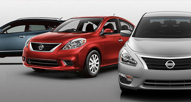 Trade in your vehicle at Hull Nissan