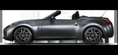 Nissan Z-Roadster