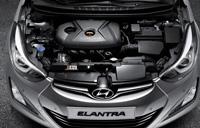 2016 Hyundai Elantra Engine and Performance in Muskoka, Ontario
