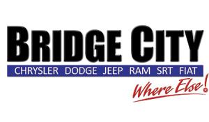 Bridge City Chrysler logo