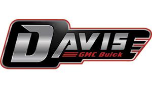 Davis GMC Buick logo