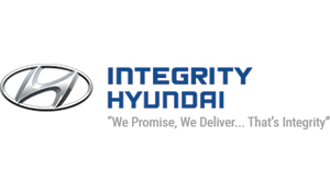 Integrity Hyundai logo