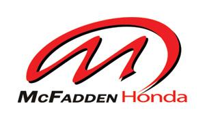 McFadden Honda logo