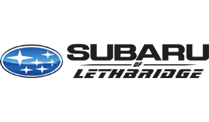 Subaru of Lethbridge logo