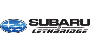 Subaru of Lethbridge logo