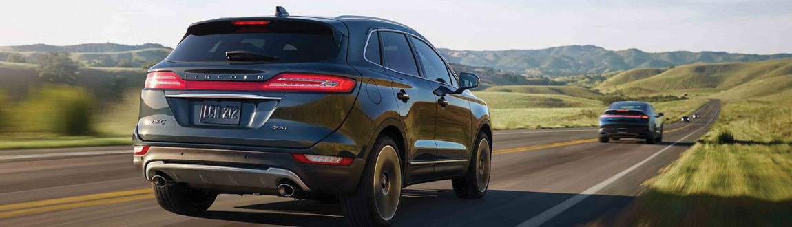 2018 Lincoln MKC model in Whitby, ON