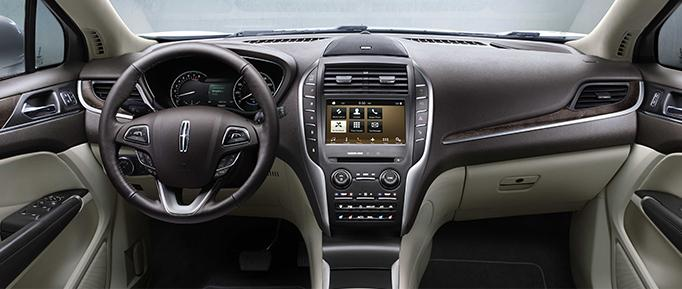 Lincoln vehicle warranty