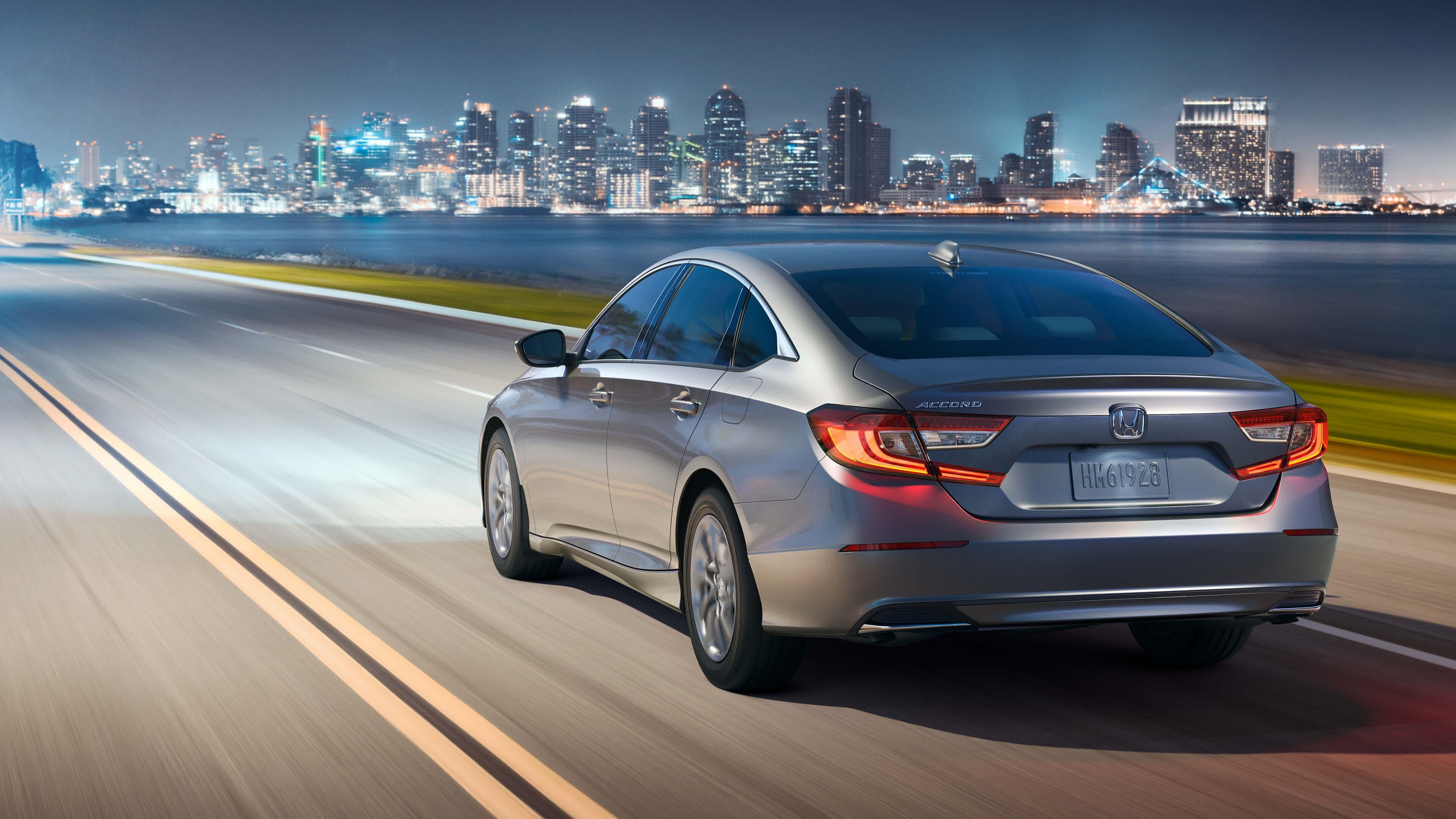 Honda Accord For Sale In Maple Ridge Bc