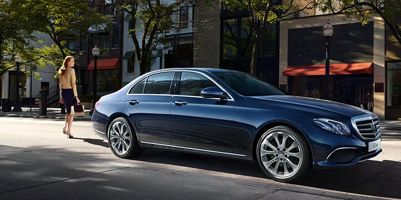 e-class-luxury