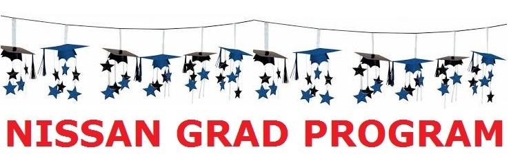 Nissan Grad Program