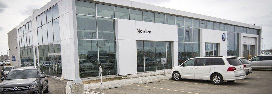 Norden VW