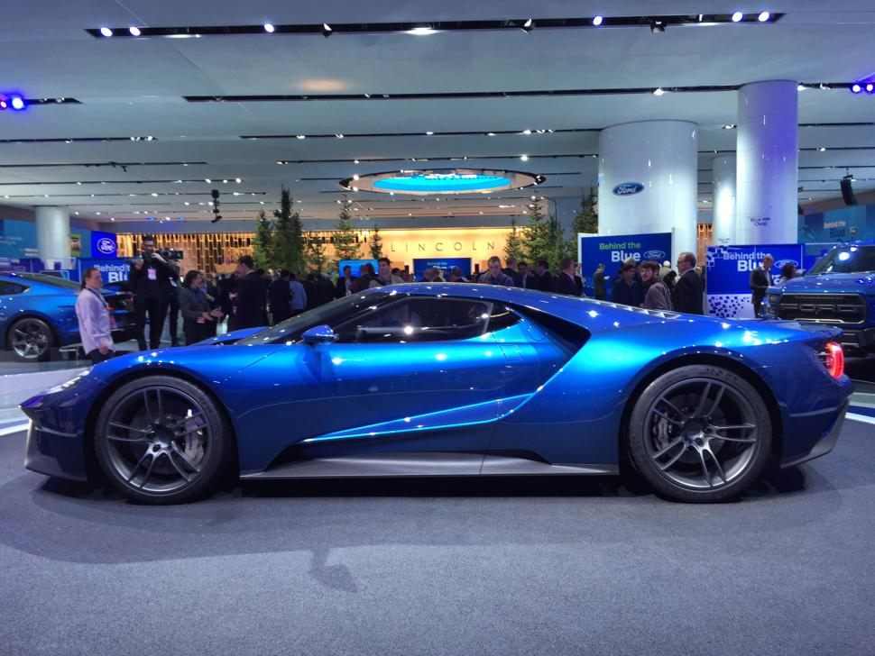 Ford-Supercar