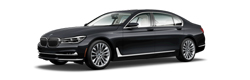 BMW 7 Series Sedan long wheelbase