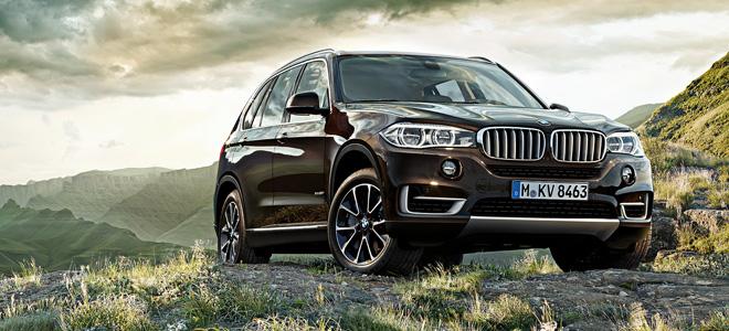 BMW's Big Beast